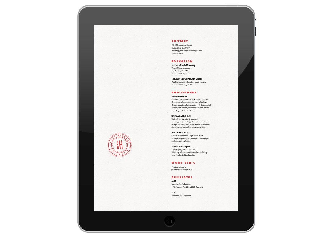 iPad_Resume2